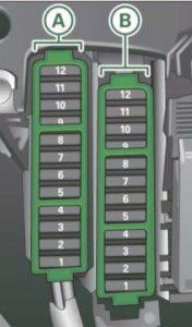 2012 audi wiring diagram audi a4  2011     2012      fuse box diagram carknowledge info  audi a4  2011     2012      fuse box