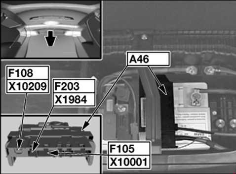 BMW 1 (E81/E82/E87/E88) – fuse box diagram - Carknowledge.infoCarknowledge.info
