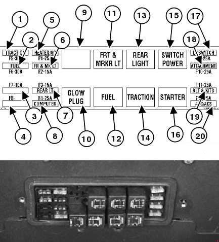 bobcat-s150-wiring-diagram-fuse-box-diagram  Bobcat Wiring Diagram on 743 glow plug,