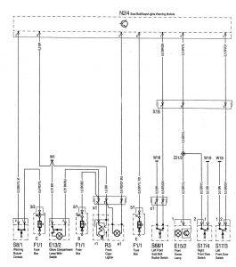 mercedes benz c220  1994 1996  wiring diagrams seat 1998 pontiac sunfire fuse box