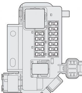 fiat stilo 2001 2008 fuse box diagram carknowledge. Black Bedroom Furniture Sets. Home Design Ideas