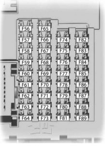 ford c max hybrid energi 2013 fuse box diagram. Black Bedroom Furniture Sets. Home Design Ideas