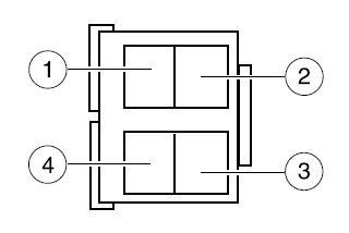 ford e series e 150 e150 e 150 2007 fuse box diagram. Black Bedroom Furniture Sets. Home Design Ideas