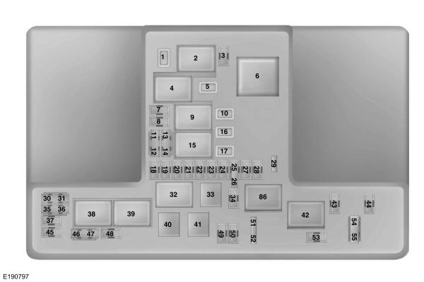 [SCHEMATICS_4PO]  Ford Fusion mk2 (2015 - 2018) – fuse box diagram (USA version) -  Carknowledge.info | 2014 Fusion Fuse Box |  | Carknowledge.info