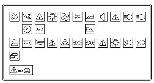 Ford Ikon  U2013 Cv  C195   2008  U2013 2010   U2013 Fuse Box Diagram