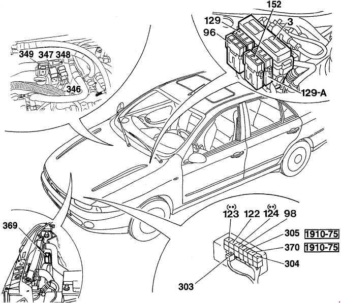 Fiat Marea Wiring Diagram