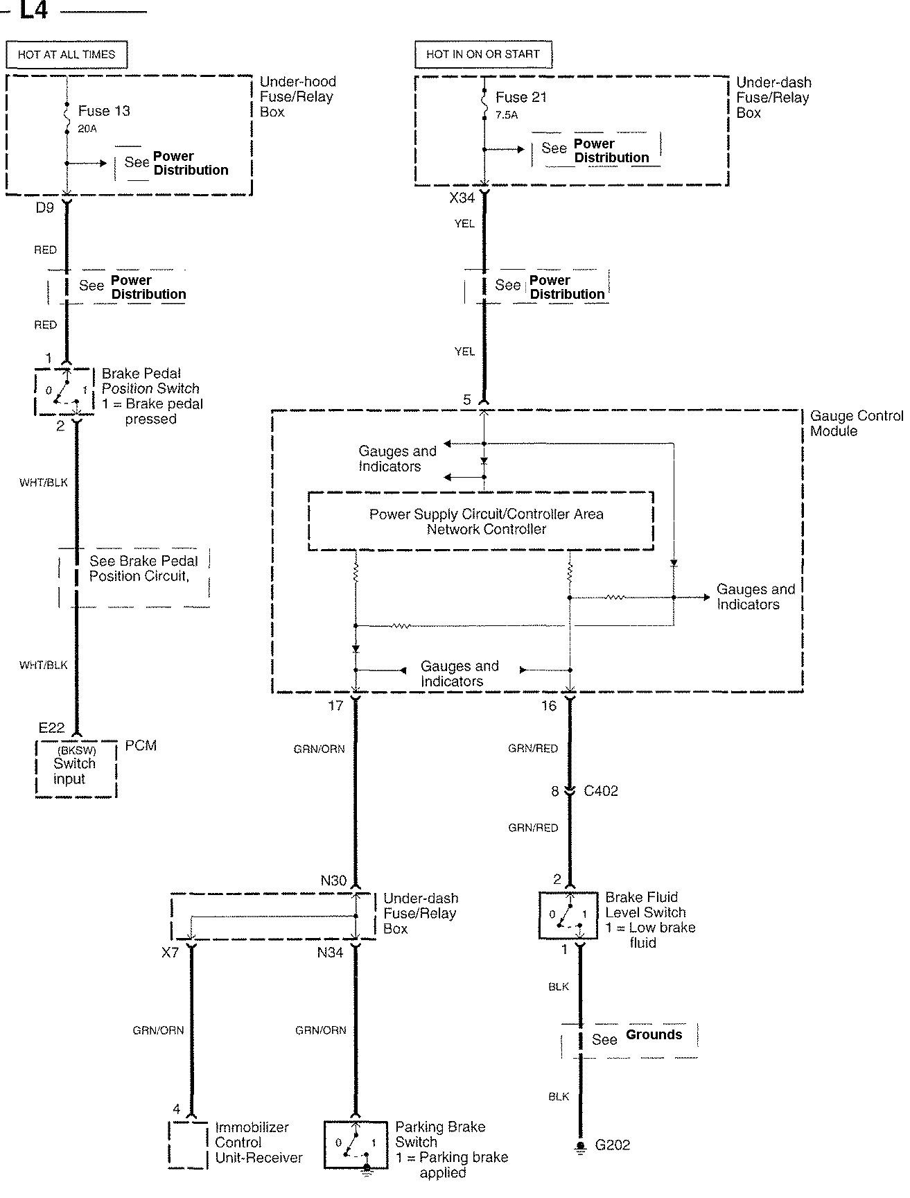 Honda Accord 2006 Wiring Diagrams Abs Carknowledge Info