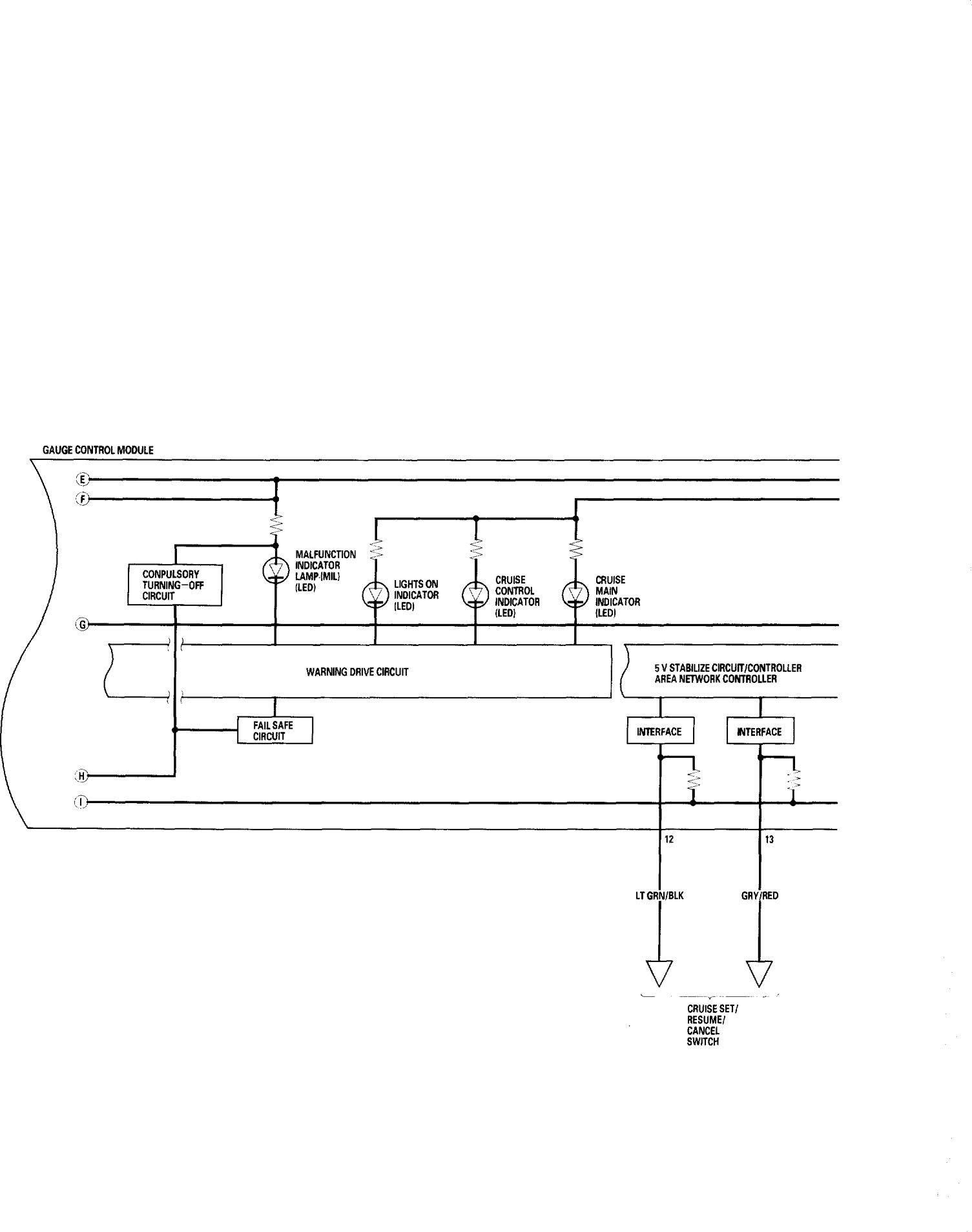 honda accord (2006) - wiring diagrams - instrumentation - carknowledge.info  carknowledge.info