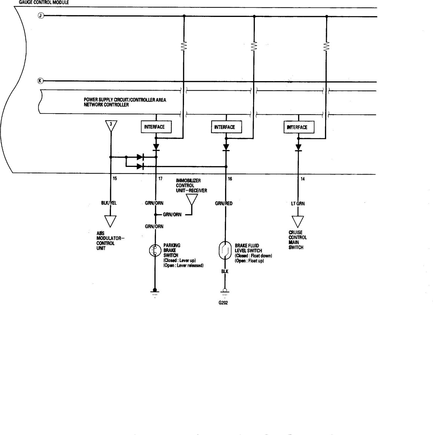 Honda Accord (2006) - wiring diagrams - instrumentation ... on volvo 850 suspension, volvo 850 shop manual, volvo ignition wiring diagram, mercedes e320 wiring diagram, dodge omni wiring diagram, volvo amazon wiring diagram, pontiac trans sport wiring diagram, chrysler crossfire wiring diagram, bmw e90 wiring diagram, porsche cayenne wiring diagram, chevrolet volt wiring diagram, volvo 850 water pump, mercury milan wiring diagram, saturn aura wiring diagram, volkswagen golf wiring diagram, chevrolet hhr wiring diagram, honda ascot wiring diagram, geo storm wiring diagram, volkswagen cabrio wiring diagram, mitsubishi starion wiring diagram,