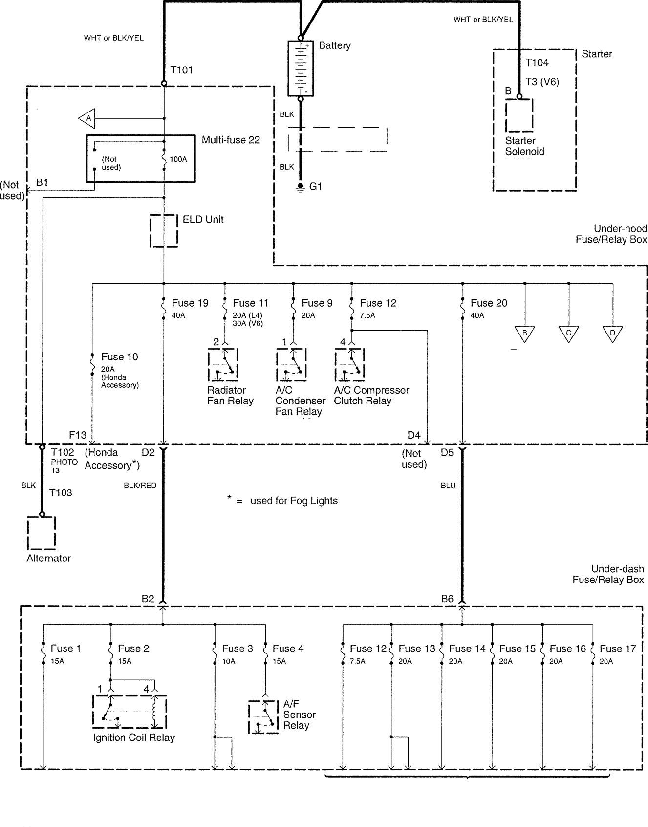 Ac Relay Wiring Diagram from www.carknowledge.info