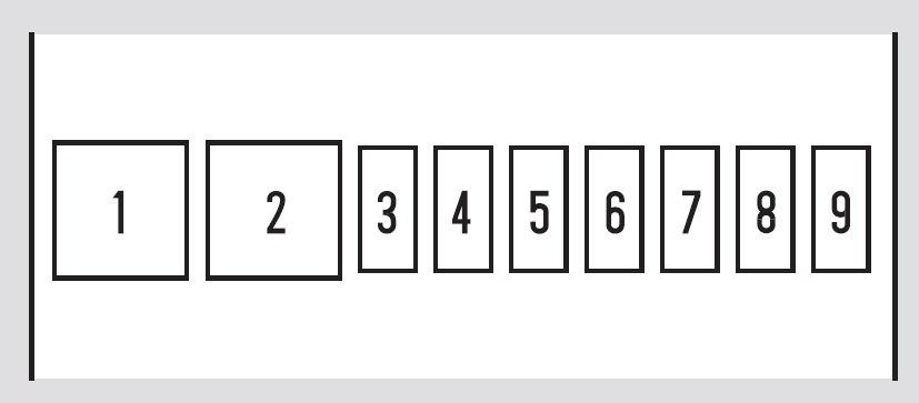 honda odyssey  2006  u2013 2007   u2013 fuse box diagram carknowledge