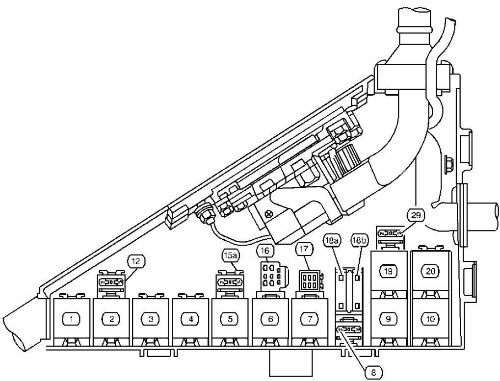 [SCHEMATICS_4UK]  ☑ 1997 Cadillac Catera Fuse Box Diagram HD Quality ☑ pest-analysis-diagram .twirlinglucca.it   Cadillac Catera 1998 Fuse Box      Twirlinglucca.it