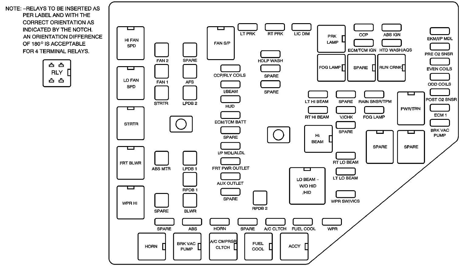 2008 cadillac fuse diagram machine repair manual Cadillac Cts Fuse Box Diagram 2008 cadillac cts fuse box diagram