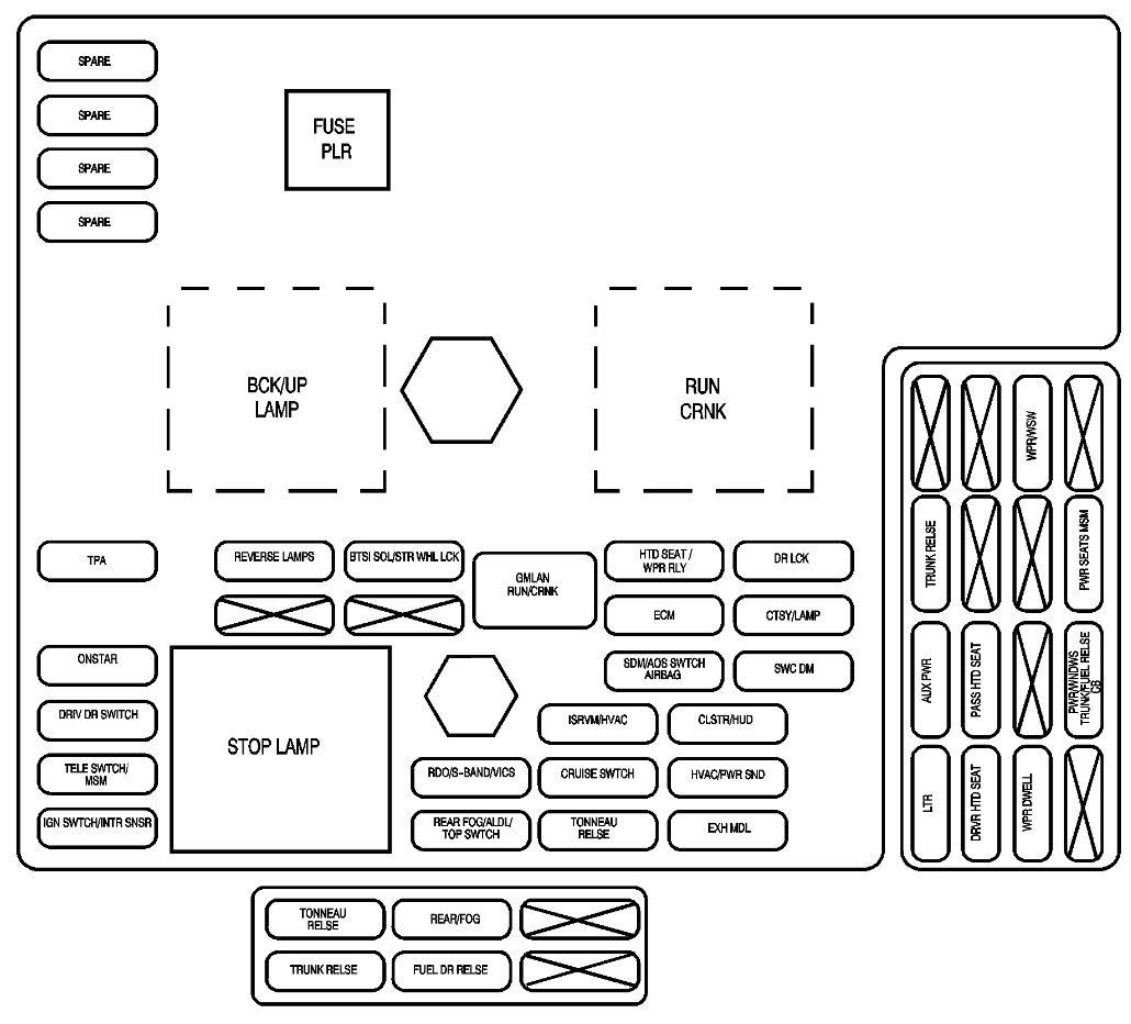 c6 wiring diagrams 2010 corvette fuse box auto wiring diagrams  corvette fuse box auto wiring diagrams