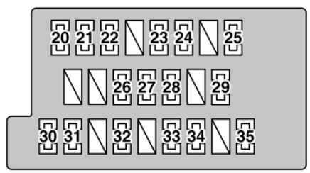 2003 lexus gs300 fuse box lexus gs300  2006  fuse box diagram carknowledge info  lexus gs300  2006  fuse box diagram