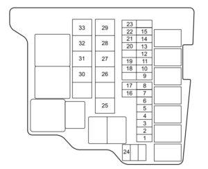skoda superb estate fuse box mazda 2  2011  fuse box diagram carknowledge info  mazda 2  2011  fuse box diagram