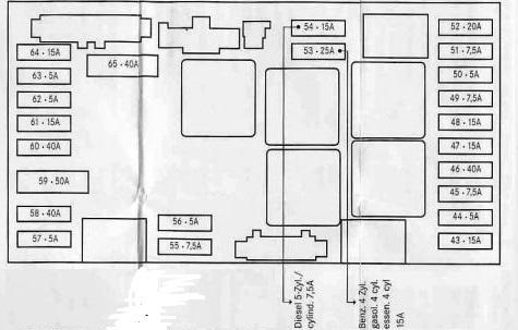2013 Mercedes Benz C250 Coupe Fuse Box Diagram - Teardrop Electrical Wiring  Diagram for Wiring Diagram Schematics