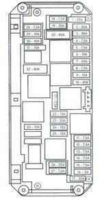mercedes c300 fuse diagram 2009 c300 fuse diagram wiring diagram schematics 2011 mercedes c300 fuse diagram 2009 c300 fuse diagram wiring diagram