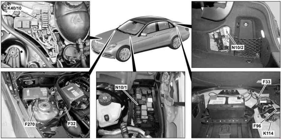 smart car fuse box layout mercedes benz e class w212  2009 2016  fuse box diagram  mercedes benz e class w212  2009 2016