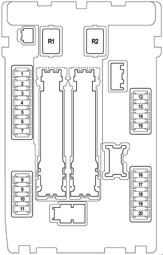 2008 Altima Fuse Box Diagram Wiring Diagram Central Central Pavimentos Tarima Es