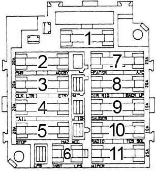 79 Camaro Fuse Box Diagram D Flip Flop 7474 Logic Diagram Begeboy Wiring Diagram Source